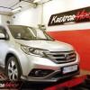 Honda CRV IV 2.2 i-DTEC 150 KM – podniesienie mocy