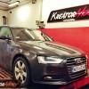 Audi A4 B8 2.0 TDI CR 177 KM (CGLC) – modyfikacja mocy