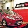 Ford Fiesta 1.4 TDCI 68 KM 50 kW – modyfikacja mocy