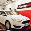 Ford Focus MK3 1.5 TDCI 95 KM – modyfikacja mocy