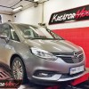 Opel Zafira Tourer 1.4 Turbo 140 KM – podniesienie mocy