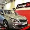 Peugeot 308 II 1.6 BlueHDI 99 KM 73 kW – podniesienie mocy