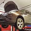 Opel Zafira Tourer 2.0 CDTI 165 KM – usuwanie DPF
