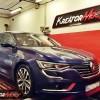 Renault Talisman 1.6 TCE 200 KM – podniesienie mocy