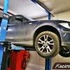 BMW 1 E87 2.0D 136 KM – usuwanie DPF