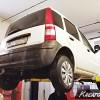 Fiat Panda 1.3 MultiJet 75 KM – usuwanie DPF