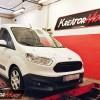 Ford Transit Courier 1.0T EcoBoost 100 KM 74 kW – modyfikacja mocy