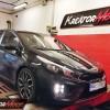 Kia Ceed GT 1.6 Turbo GDI 204 KM – remap