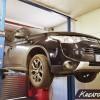 Mitsubishi Outlander 2.2 DID 150 KM (Denso) – zapchany DPF
