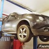 Nissan Juke 1.5 DCI 110 KM – usuwanie DPF