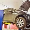 Peugeot 208 1.4 HDI 68 KM – usuwanie DPF