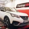 Peugeot 5008 2.0 BlueHDI 150 KM – podniesienie mocy