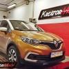 Renault Captur 1.2 TCE 120 KM – podniesienie mocy