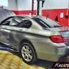 BMW 5 F10 520d 2.0d 184 KM – zapchany DPF