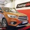 Ford Kuga MK2 2.0 TDCI 150 KM – podniesienie mocy