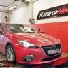 Mazda 3 III 2.0 Skyactiv-G 120 KM – podniesienie mocy