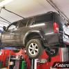 Nissan Pathfinder 2.5 DCI 171 KM – usuwanie FAP