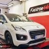 Peugeot 3008 1.6 e-HDI 115 KM – podniesienie mocy