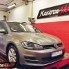 VW Golf VII 1.6 TDI CR 110 KM (CXXB) – podniesienie mocy