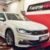 VW Passat B8 2.0 TDI 150 KM (DFEA) – modyfikacja mocy