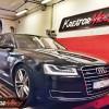 Audi A8 D4 4.2 TDI 385 KM (CTEC) – podniesienie mocy
