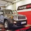 Jeep Renegade 2.0 MultiJet II 140 KM – podniesienie mocy