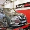 Nissan X-Trail T32 2.0 DCI 177 KM – podniesienie mocy