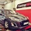 Peugeot 308 2.0 HDI 150 KM – podniesienie mocy