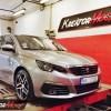 Peugeot 308 II SW 1.6 BlueHDI 120 KM 88 kW – modyfikacja mocy