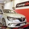 Renault Megane IV GT 1.6 TCE 205 KM – podniesienie mocy