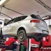 Seat Altea XL 1.6 TDI 105 KM – usuwanie DPF