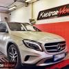 Mercedes X156 GLA 200 CDI 2.2d 136 KM – podniesienie mocy