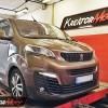 Peugeot Traveller 2.0 BlueHDI 180 177 KM – podniesienie mocy