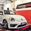 VW Beetle 1.4 TSI 160 KM (CTHD) – podniesienie mocy