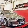 Hyundai Elantra 1.6 CRDI 136 KM – podniesienie mocy