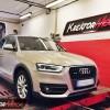 Audi Q3 2.0 TDI 140 KM – modyfikacja mocy