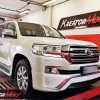 Toyota Land Cruiser 4.5 D4D V8 230 KM – podniesienie mocy