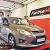 Ford C-MAX MK2 1.6 EcoBoost 150 KM – podniesienie mocy