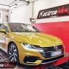 VW Arteon 2.0 TSI 280 KM (DJHC) – podniesienie mocy