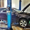 Seat Exeo 2.0 TDI CR 143 KM (CJCA) – usuwanie DPF