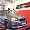 BMW E84 X1 2.0d 218 KM – podniesienie mocy