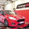 Ford Fiesta MK8 1.0 EcoBoost 140 KM – podniesienie mocy