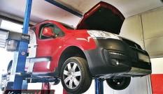 Peugeot Partner II 1.6 BlueHDI 120 KM – usuwanie DPF i SCR
