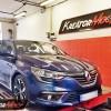 Renault Megane IV 1.5 DCI 110 KM – podniesienie mocy