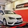 Seat Ibiza 6J 1.2 TSI 110 KM (CJZD) – podniesienie mocy