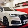 Audi Q7 II 3.0 TFSI 333 KM (CREC) – podniesienie mocy