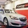 Opel Insignia 1.6 CDTI 136 KM – podniesienie mocy