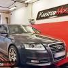 Audi A6 C6 2.0 TDI 136 KM (CAGB) – podniesienie mocy