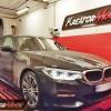 BMW G30 520i 2.0T 252 KM – podniesienie mocy