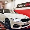 BMW G30 520d 2.0d 190 KM – modyfikacja mocy